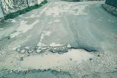"""""""Basterebbe solo un po' di asfalto"""""""