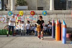 Era di Maggio, giochi e divertimento in piazza Matteotti