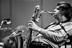 Talos Festival: presente il musicista jazz John Surman