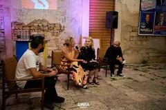Linea Festival rilancia il commercio di Ruvo attraverso l'arte partecipata