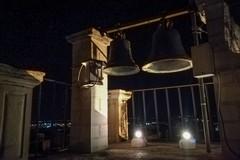 Nuova luce per la Torre dell'Orologio