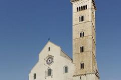 """Il """"Ruvo coro festival"""" nella suggestiva cattedrale di Trani"""
