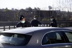 Coronavirus, controlli a tappeto della Polizia di Stato