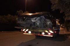 Incidente sulla Ruvo - Terlizzi, due auto coinvolte