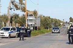 Covid-19, anche a Ruvo di Puglia controlli con le forze dell'ordine