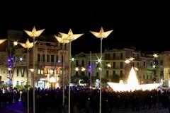 Il programma di dicembre e gennaio di Ruvo di Puglia: musica, mostre, sport e solidarietà sotto le Luci e Suoni d'artista