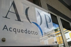 "AQP: esaminata l'acqua proveniente dai ""tre piloni"""