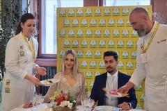In aumento i matrimoni green in Puglia