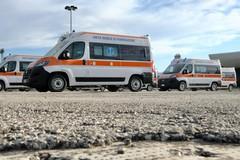 La Asl Bari si dota di venti nuove ambulanze per la rianimazione mobile