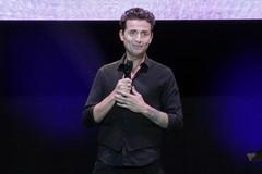 Grande performance di Angelo Pintus per l'evento di beneficenza targato Megamark