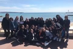 Il liceo Tedone incontra l'Europa: settimane internazionali della cultura giovanile
