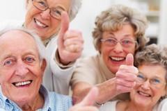 Soggiorno-vacanza per persone anziane e adulte con disibilità