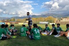 Rugby, vittoria della Corgom Corato contro Rende