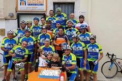 L'Avis Bike Ruvo presente alla 3° edizione della  Gran Fondo Città di Cerignola
