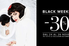 "Ecco il ""Black Weekend"" del Puglia Outlet Village"