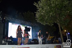 I Bluesugar & Friends sul palco per un concerto benefico