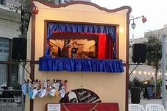 Furto al teatrino, il sindaco: «Un'autentica porcata»