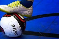 Il Futsal Ruvo torna in campo per la Coppa Italia
