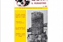 """Cinquant'anni di storia con le più belle copertine de """"Il Rubastino"""": ecco il calendario della Pro Loco"""