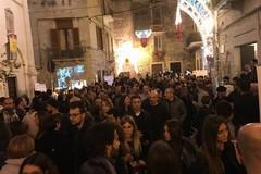 Calici nel Borgo Antico 2018: protagonista anche il vino di Ruvo di Puglia