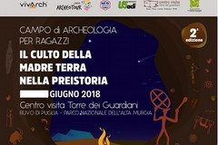 Campo estivo in Alta Murgia: Escursionismo, archeologia, trekking, mountain bike
