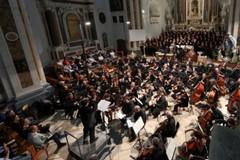 """A Ruvo di Puglia la rassegna internazionale per Cori """"Canterò per sempre l'amore del Signore"""""""