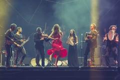 Il Talos chiude con una produzione originale: in scena Canzoniere Grecanico Salentino e Talos Bass Brass Ensemble