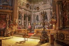 Musicisti ruvesi al Concerto della Pace nella Cappella del Tesoro di San Gennaro