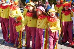 Carnevale ruvese: Mbà Rocchetidde ancora in ferie