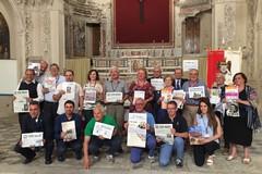 """""""Il Rubastino"""" a Tiggiano per il VII Convegno dei Giornali Editi delle Pro Loco"""