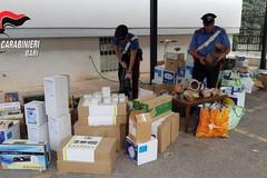 Escalation di furti, svolta nelle indagini: un arresto e due denunce