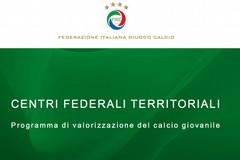 Inaugurazione del Centro Territoriale Federale di Ruvo