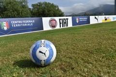 A Ruvo una delle 36 strutture della FIGC