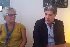 Scuola Bartolo di Terlizzi, Filograno risponde a Panebianco: «Non interrompa più le lezioni»