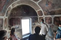 """""""Innamorati dell'Arte"""": a Rose & Rosati apertura straordinaria della chiesetta della Santissima Trinità"""