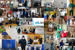 Covid, strumenti, fondi e mascherine in 43 donazioni a sostegno della ASL Bari