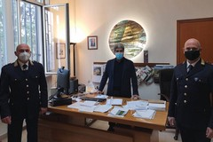 Michele Bucci vice comandante della Polizia Locale di Ruvo di Puglia