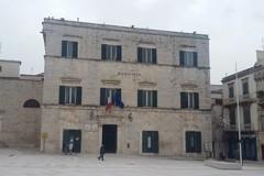 Nuovo segretario generale per il comune di Ruvo di Puglia