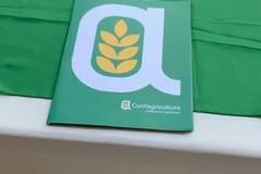 I candidati alla presidenza della Regione Puglia firmano accordo con Confagricoltura