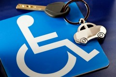 Ztl per i disabili, unico permesso per circolare in tutta Italia