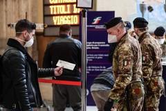 Nuove misure stringenti per chi arriva in Italia