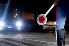 Abbandona furgone rubato: arrestato dalla Polizia Stradale di Ruvo
