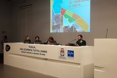 Turismo, la via Francingena di Ruvo presentata a Roma