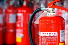 Adeguamento antincendio, cantieri in 10 scuole di Ruvo di Puglia