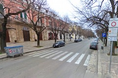 Corso Cavour non è più isola pedonale: via libera alle auto