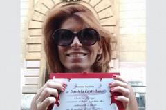 Suo padre morì nel disastro ferroviario, a Daniela Castellano il premio Iustitia