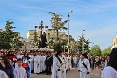 Settimana Santa, inizia il settenario a Maria Santissima Desolata
