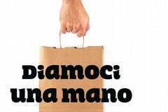 """""""Diamoci una mano"""": torna la raccolta alimentare di Ruvo di Puglia"""