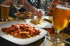Zona bianca e avvio dei matrimoni, +20% di fatturato per la ristorazione in Puglia