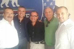 Simone Salvatorelli nel coordinamento regionale di Direzione Italia